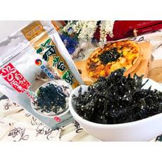【自然原素】韓式 香酥海苔酥(純素)
