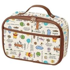 日本 小熊維尼/Hello kitty/米奇 嬰幼童外出濕紙巾收納包