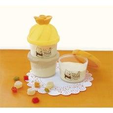 日本 維尼 米奇 米妮 奶粉分裝盒 餐盒 保鮮盒 嬰兒用品