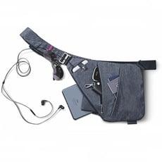ONECEOTW  多功能貼身單肩防盜背包