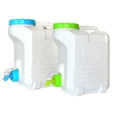 『台灣製造』佳斯捷 太平洋 10L 生活水箱 手提水箱 儲水桶 蓄水桶 戶外水箱 方便攜帶 裝水容器