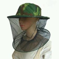 防蟲 防蜂帽 防蚊帽 防蟲 釣魚帽 夜釣帳篷帽/防蟲帽/防曬帽/蜜蜂帽/魚具/漁具戶外垂釣