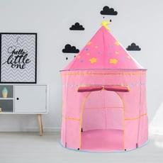 最棒的禮物 兒童帳篷 城堡帳篷 兒童遊戲屋 小朋友的秘密基地