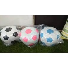 台灣製造 艾莉絲公主 足球造型可愛沙發椅/沙發凳/三色可選