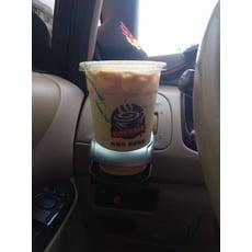 <飲料的家>車用杯架 車用飲料架 汽車杯架 汽車飲料架 冷氣口杯架 置杯架 車用