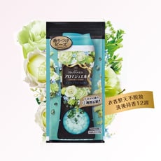 蘭諾 衣物芳香豆40ml-清晨草木