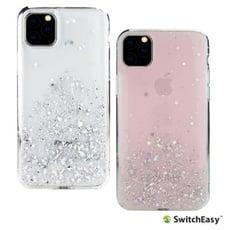 《現貨》SwitchEasy Starfield shine 閃耀流沙 iPhone 11 Pro
