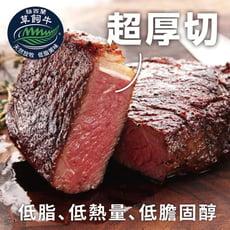 【勝崎】紐西蘭PS厚切霜降牛排(250公克/1片)