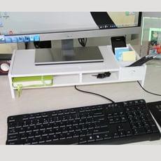 【Osun】DIY木塑板文具盒電腦墊桌-低(CE178-GJZGJ02)