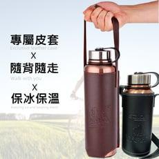 大容量304不鏽鋼保溫瓶1500ml