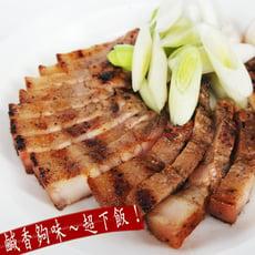 【老爸ㄟ廚房】古早味醃製客家鹹豬肉