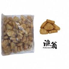 【嘉義漁翁|三角薯餅|2.0】