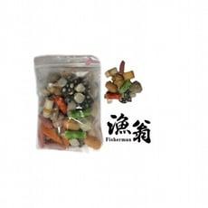 【嘉義漁翁|綜合火鍋料|0.6】
