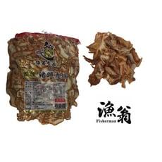 嘉義漁翁|煙燻豬頭皮絲