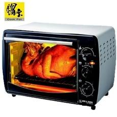 《鍋寶》多功能電烤箱 18L OV-1802-D