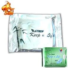 Keep u Life 衛生棉精品 【日用型】20片裝