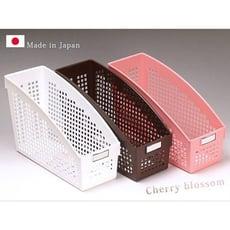居家寶盒【SV3411】日本製 櫻花系列 檔案夾 文件夾 資料夾 文件收納 桌面收納