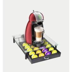 【漾美】雀巢 DOLCE GUSTO/Vertuoline咖啡膠囊20顆收納架/抽屜盒