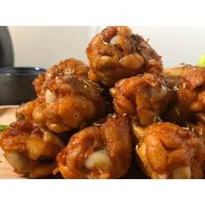 【海鮮主義】雞翅小腿來集合(檸檬燒烤雞翅/檸檬燒烤翅小腿)