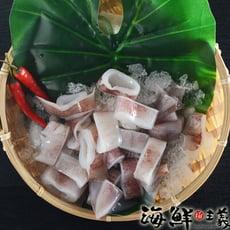 【海鮮主義】小卷切圈(150g/包)