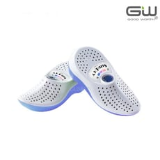 GW水玻璃 無線式乾鞋機E-150 (雙入)