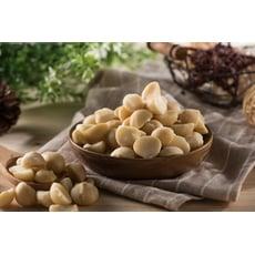 琪薇頂級堅果--原味夏威夷豆