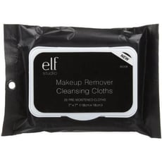【愛來客 】美國ELF Makeup Remover Cleansing Cloths 彩妝卸妝巾/