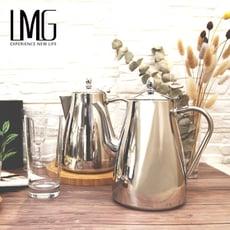 LMG 304不銹鋼茶壺2.0L(飯店愛用款)