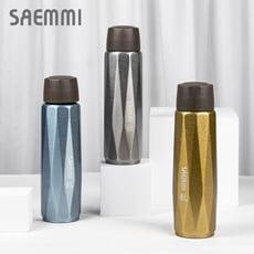 SAEMMI純鈦保溫杯-380ML
