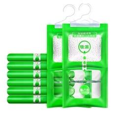 掛勾式除濕袋SG600(160克)掛式防潮除濕 吸濕 防潮包 除濕袋 乾燥 除溼袋