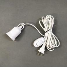 4.2米燈泡延長線【NT068】E27 開關燈座 延長線 420cm 燈泡 延長 插座 LED