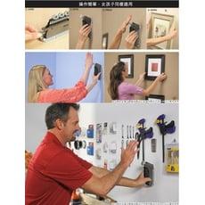 無痕牆釘釘鎗【NF362】 痕牆釘 牆壁掛畫 掛鐘方便快捷打釘 無需錘子 鉤子或釘子