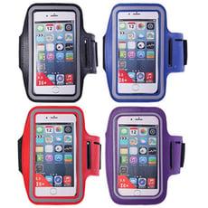 5.5吋螢幕 6吋內手機通用 防水運動臂套 手機臂套