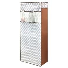 多功能四層櫃收納防塵套/櫃子防塵套/防塵罩/收納套/防塵收納/AS7302