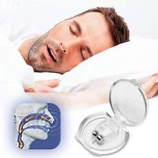 美國磁性止鼾鼻夾-二入裝