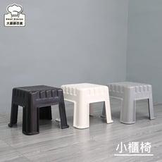 樹德小櫃椅兒童椅小板凳加厚塑膠椅子休閒椅CH-28