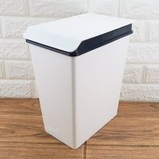 樹德大嘴鳥收納筒10L回收分類垃圾桶RB-10L-大廚師百貨