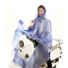 帳篷式機車雨衣