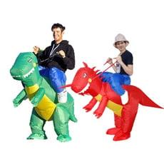 恐龍充氣裝(兒童/成人)