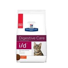 希爾思Hills 貓 i/d 消化系統護理貓飼料(4磅)4629
