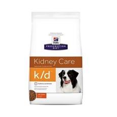 希爾思Hills 狗 k/d  腎臟處方犬用飼料(1.5公斤) 10077HG