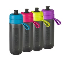 【2021歡慶元宵】德國BRITA Active運動濾水瓶 內含濾芯片*1 最便宜平均只要425!