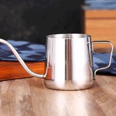 304不銹鋼咖啡手沖壺(250ML)