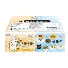 【春風】黃阿瑪卡通版袖珍包面紙10抽X30包