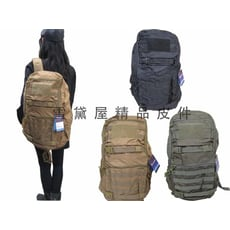 後背包中大型容量超耐軍用背包高單防水尼龍布加強護脊透氣護肩胸前固定插釦