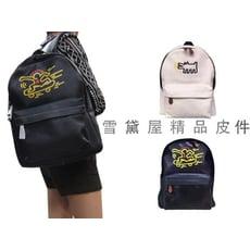 COACH 後背包大容量可A4資料夾國際正版保證進口防水防刮皮革品證購證塵套提袋