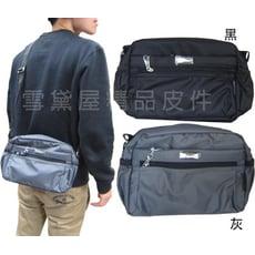 肩側背小容量台灣製造高單數防水尼龍布600D耐磨損耐承重隨身外出休閒隨身包