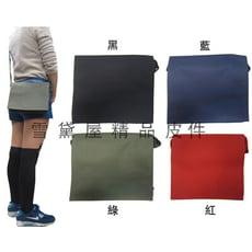 簡單式書包素面小容量夾防水尼龍布上班休閒台灣製造品質保證加強車縫背帶耐承重