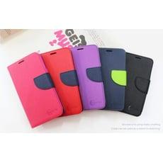【愛瘋潮】OPPO R11s+ 經典書本雙色磁釦側翻可站立皮套 手機殼 保護殼 保護套 手機套