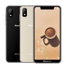 【福利品】Panasonic ELUGA Y (3G/32G) 5.85吋指紋辨識智慧型手機